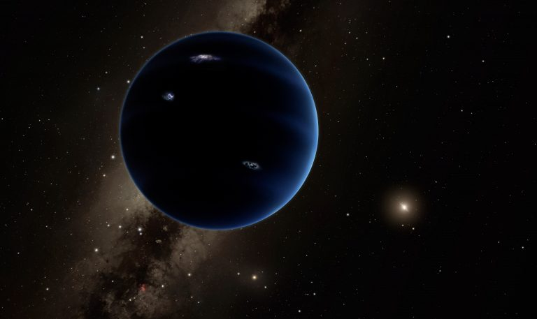 Más evidencia del nuevo planeta: ¿Como sería Planeta Nueve?