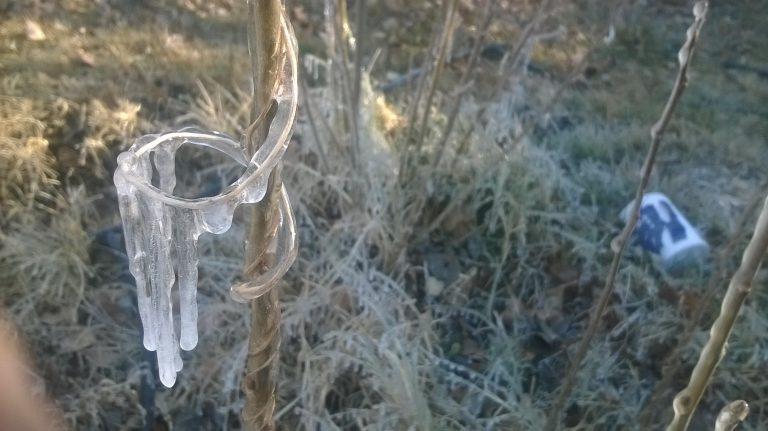 Mañana a la 01:24 comienza el invierno