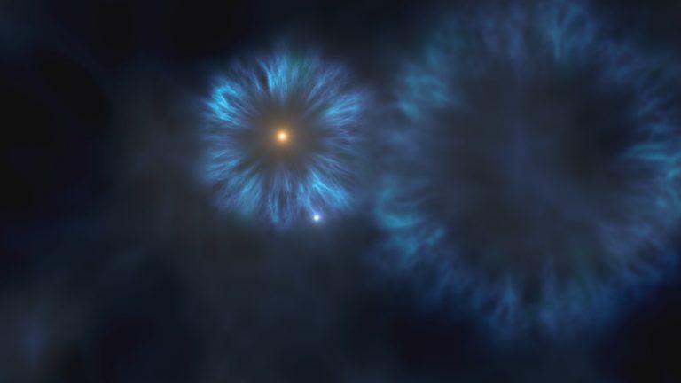 La estrella más vieja de la galaxia