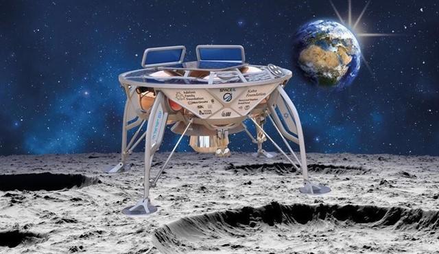 ¿Que pasó con la sonda Beresheet?