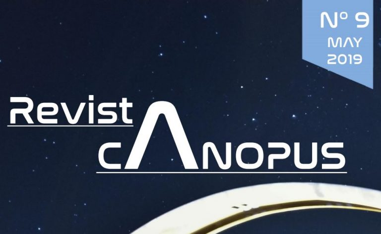 CANOPUS IX: La podés leer, descargar y compartir.