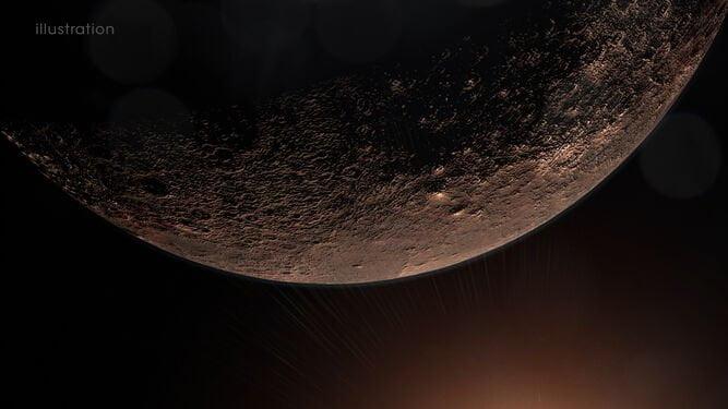 Se descubrió mediante tránsito el exoplaneta más cerca hasta ahora.