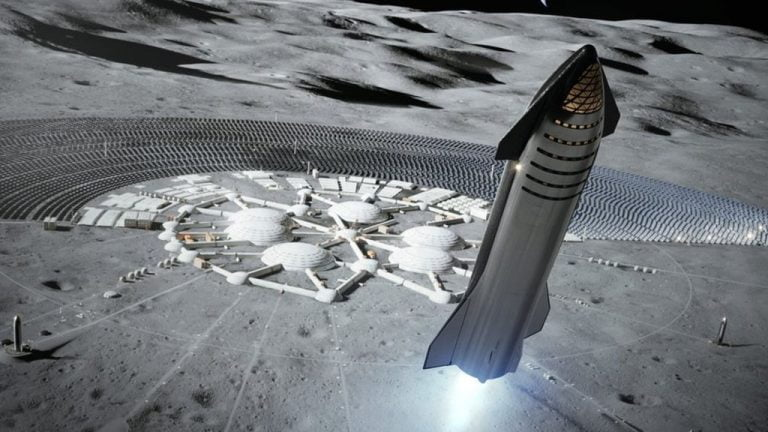 La StarShip Mk1 falló, pero desde SpaceX ya piensan en sus sucesora, la Mk3.