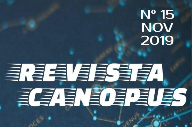 CANOPUS XV está aquí. Descargala desde nuestra web.