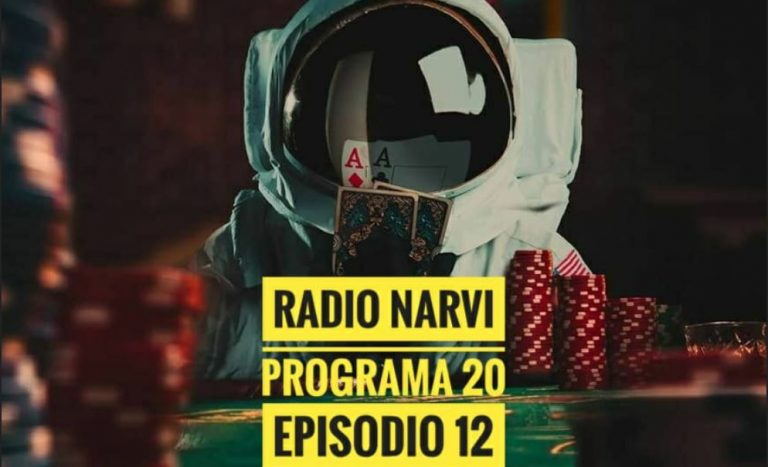 [RADIO NARVI] Ya se puede disfrutar el programa 20 vía online.