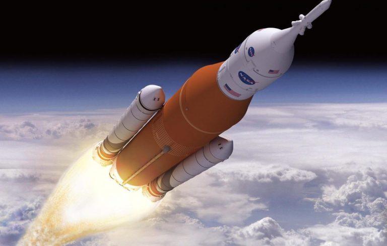 Probando los limites del tanque del Space Launch System [VIDEO].