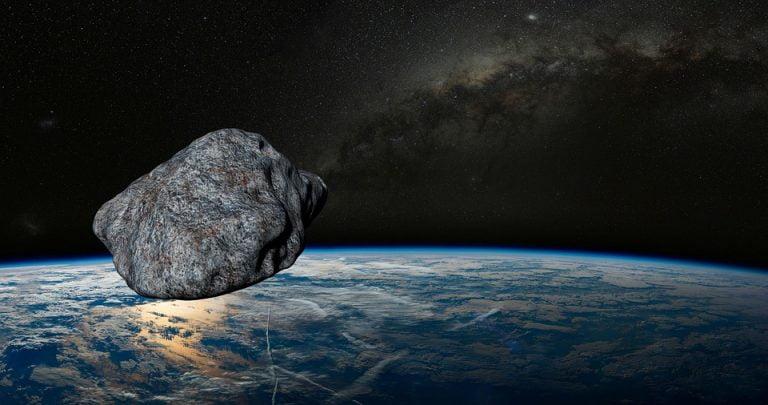 Un asteroide tiene grandes chances de impactarnos en noviembre 2020