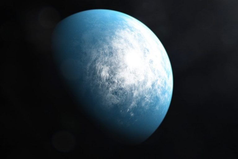 TESS detecta un planeta dentro de la zona habitable de una estrella.
