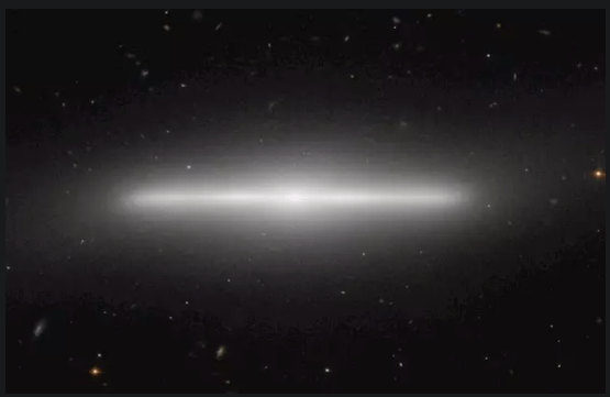 TESS hallo un exoplaneta fuera del disco de la Vía Láctea
