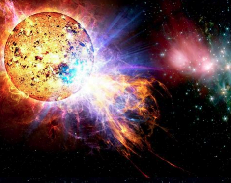 Se descubrió una supernova que eclipsa a todas.