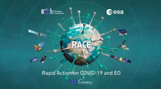 RACE: midiendo el impacto por el Coronavirus.