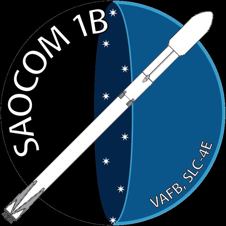 El SAOCOM 1-B se lanzará en plena pandemia.