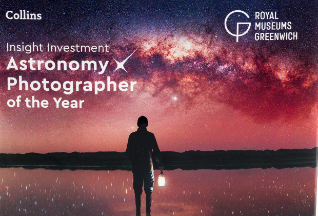 Los ganadores del Insight Investment Astronomy Photographer of the Year 2020