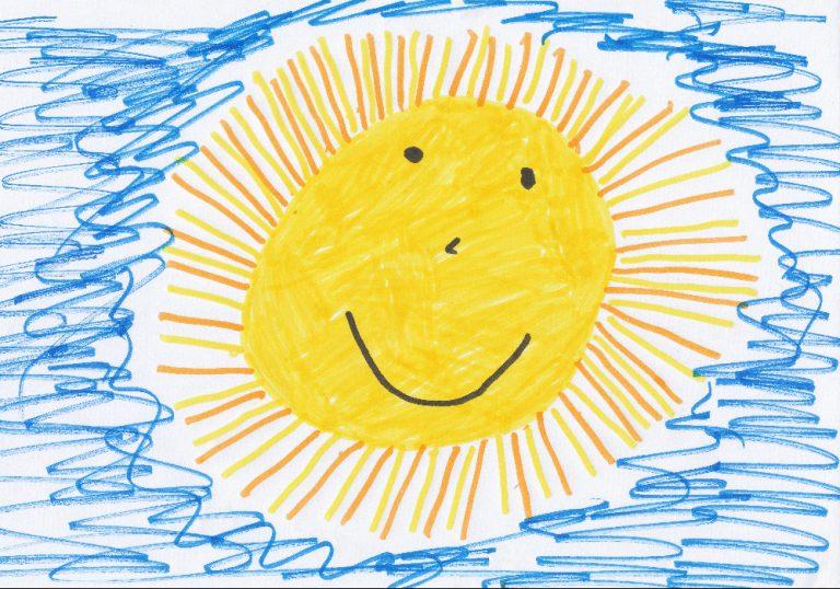¡Los amigos del Sol! – [¡ACTIVIDADES PARA NIÑOS!]
