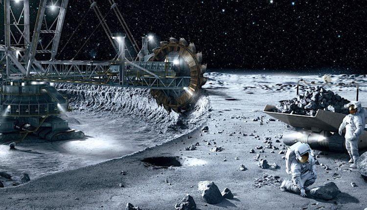 El interés en los recursos lunares ¿podría causar tensión internacional?