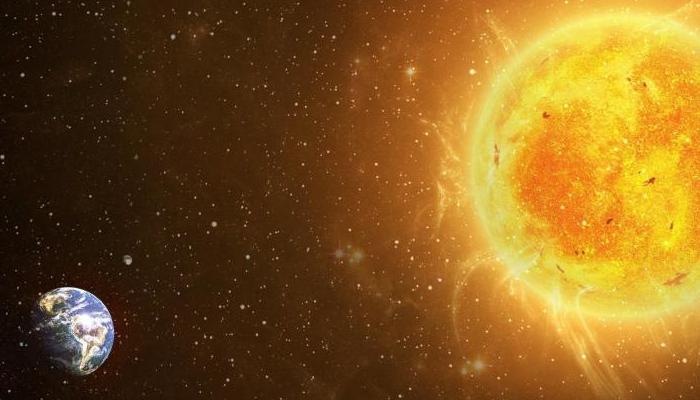 China lanzará su primera misión solar en 2022.